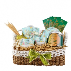 Parsel Ramadan ZEN Hampers/Tea Set Dian Sastrowardoyo