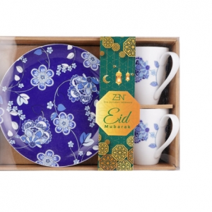Lebaran Hampers Series – Batik Floral