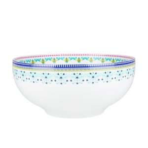 Dian Sastrowardoyo Series – Extra Large Bowl Royal Blue