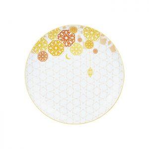 Eid Mubarak Series – Salad Plate 22 cm