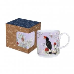 ZEN Mug Best Quality Margasatwa Lilac