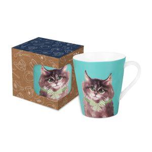 Cute Glamorous Pet Series – Mug Cuddly Cat